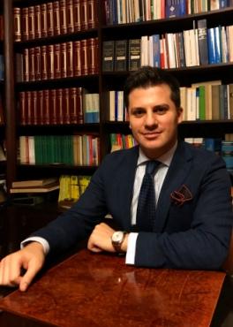 Dott. Samuele Tardiolo