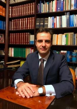 Avv. Giuseppe Magaudda
