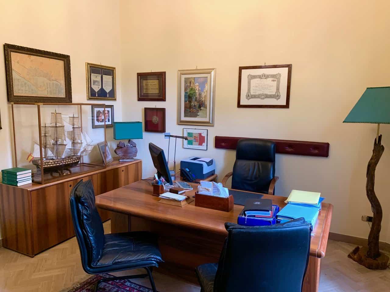 Studio legale Palumbo-Magaudda