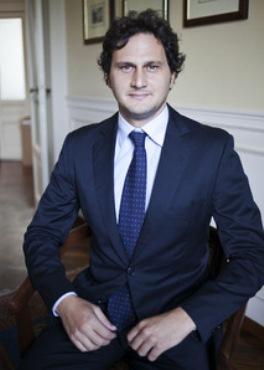 Dott. Comm. Alessandro Vermiglio